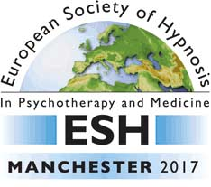 ESH Manchester 2017. European Society of Hypnosis in Psychotherapy and Medicine